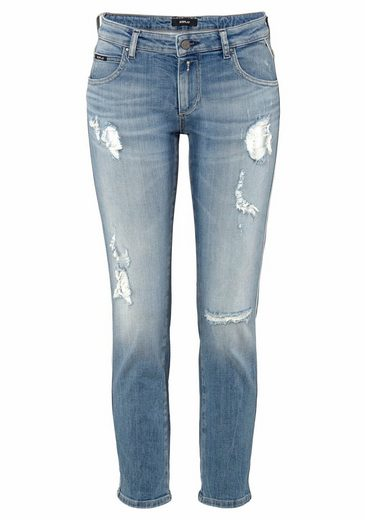 Replay Slim-fit-Jeans KATEWIN, mit Stretch