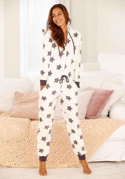 be46a2aa531426 Onepiece & Onesie kaufen » Jumpsuit zum Schlafen   OTTO