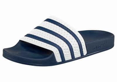 Тапочки  adidas Originals