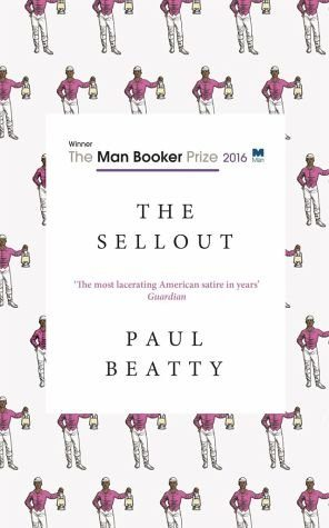 Broschiertes Buch »The Sellout«
