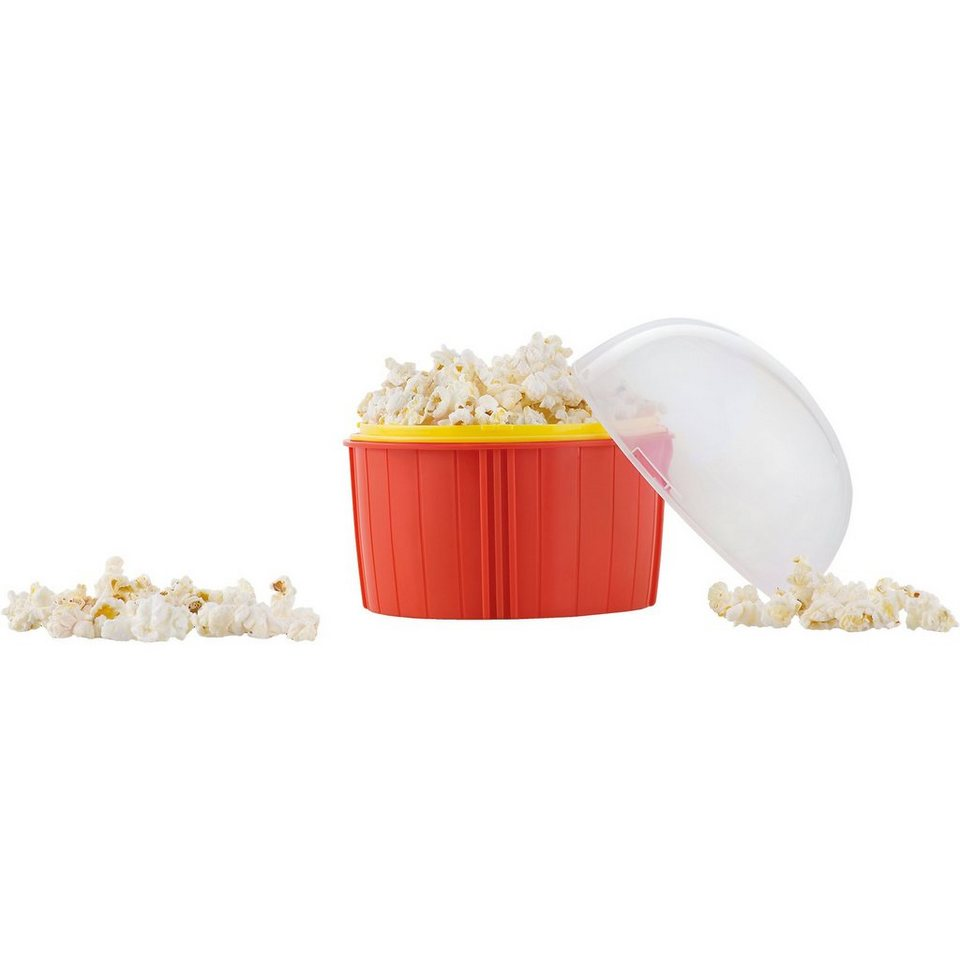 Popcorn Maker, rot