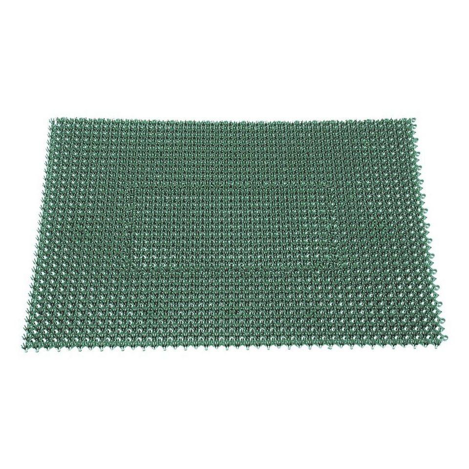 Miltex Fußmatte »StepIn« in grün