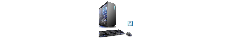 CSL Extreme Gaming PC | Core i7-6700K | GTX 1080 | 16 GB DDR4 | SSD »HydroX T7025 Wasserkühlung«