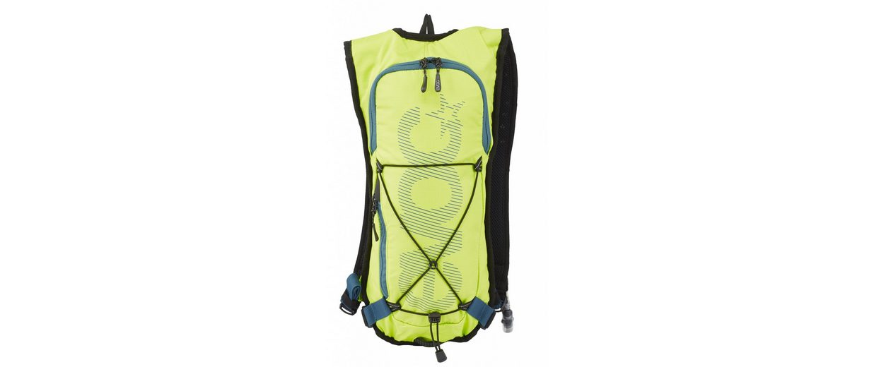 Evoc Rucksack »CC Rucksack 3L + 2L Hydration Bladder«