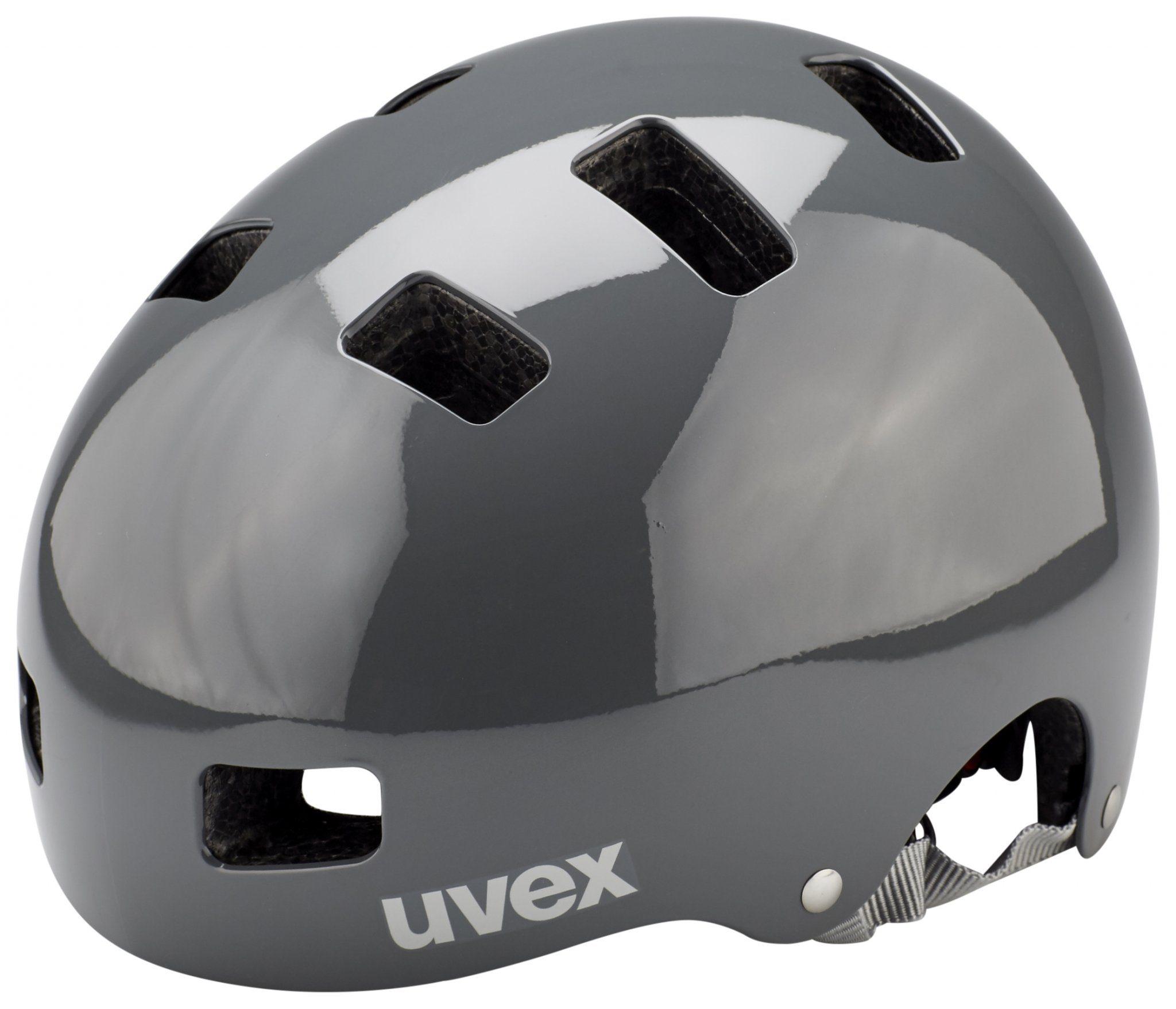 Uvex Fahrradhelm »hlmt 5 bike Helm«