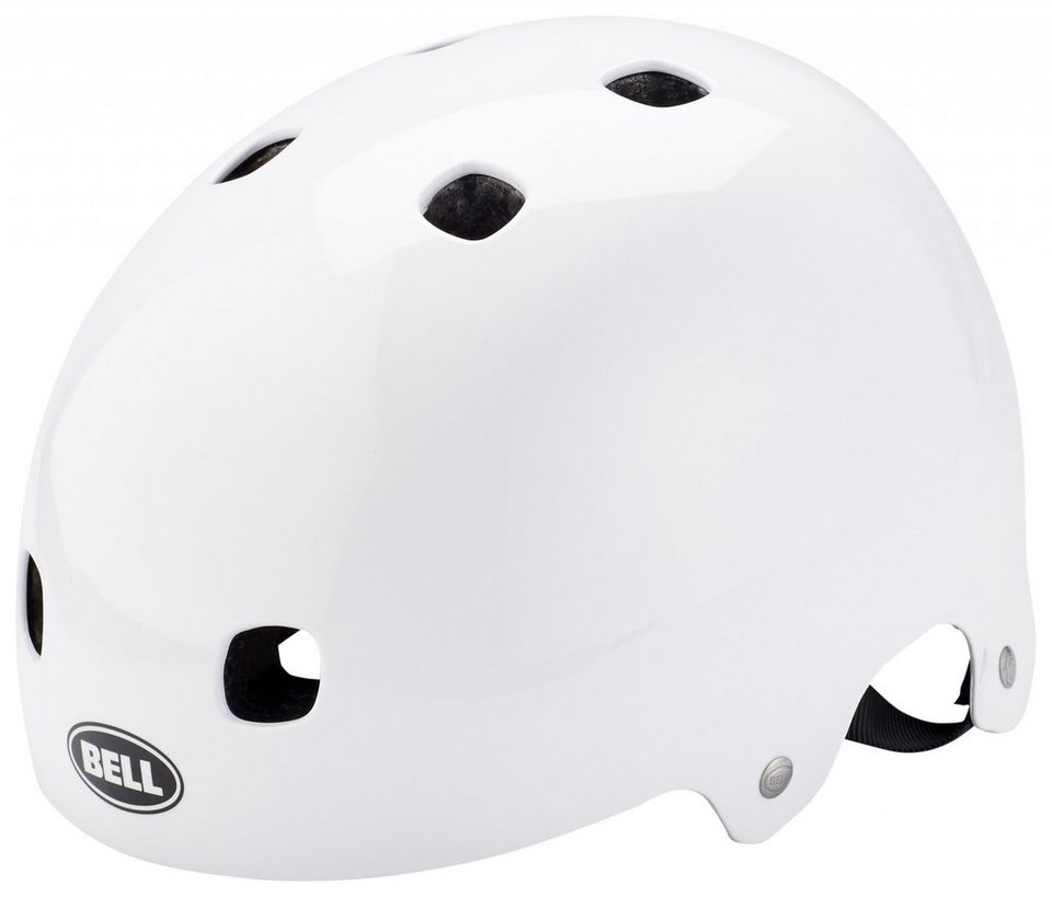 Bell Fahrradhelm »Segment Helmet« in weiß