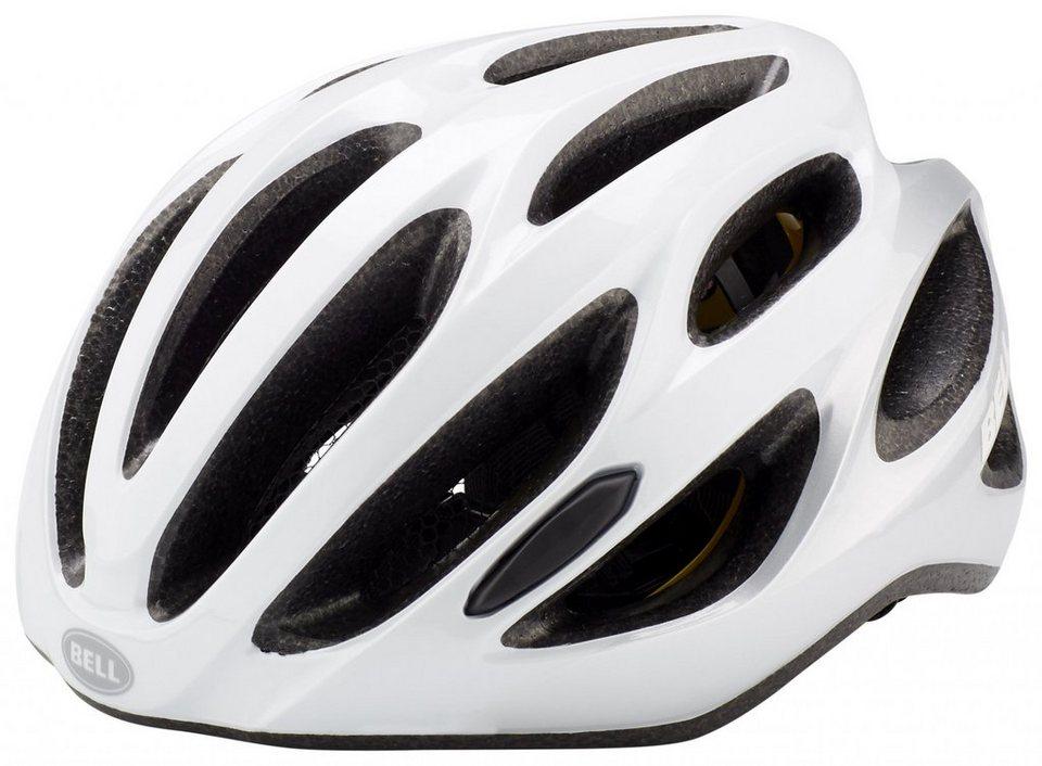 Bell Fahrradhelm »Draft Mips Helmet« in silber