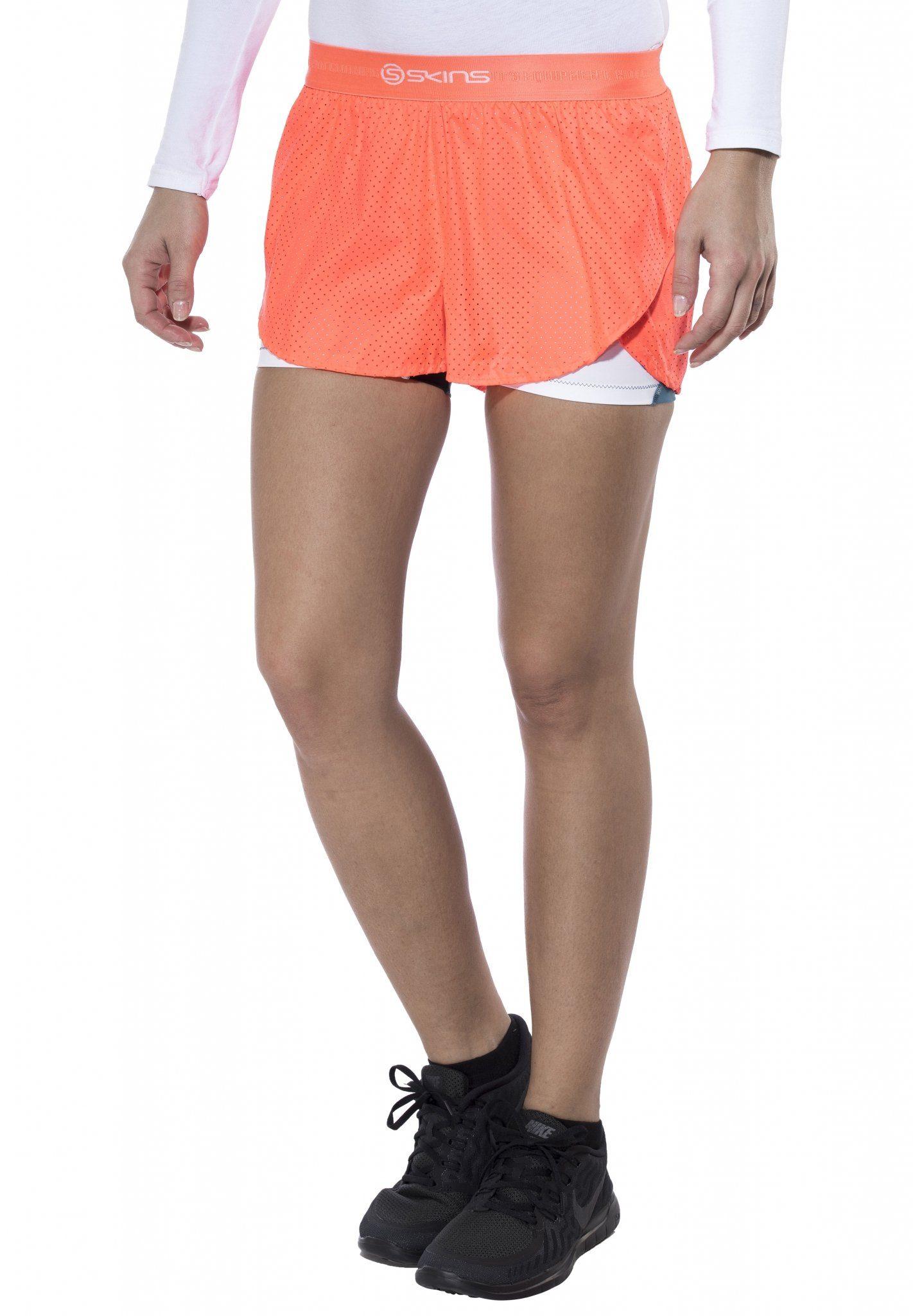 Skins Jogginghose »DNAmic Superpose Short Women«