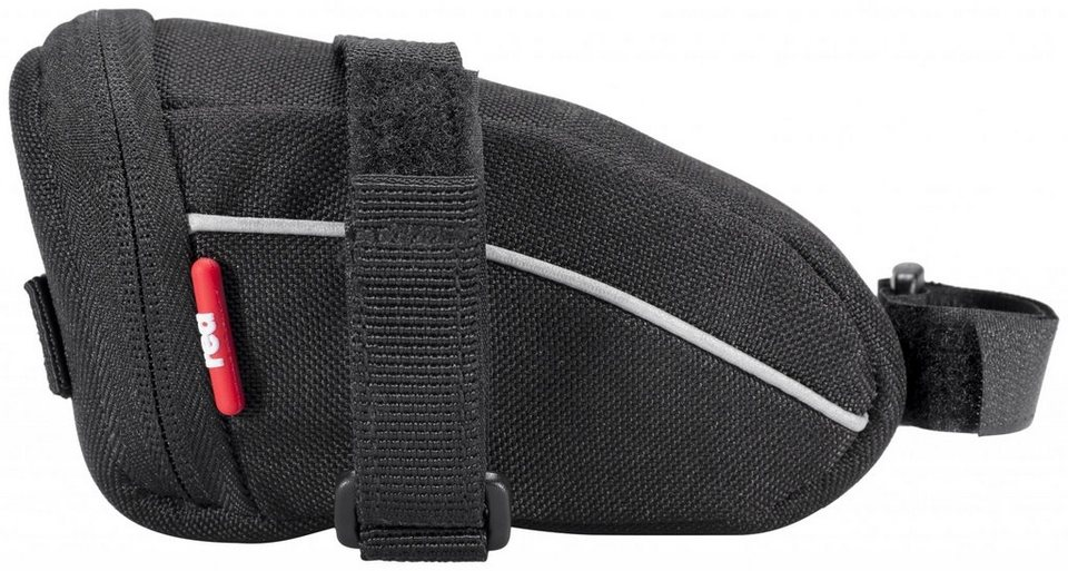 Red Cycling Products Fahrradtasche »Saddle Bag Satteltasche M«