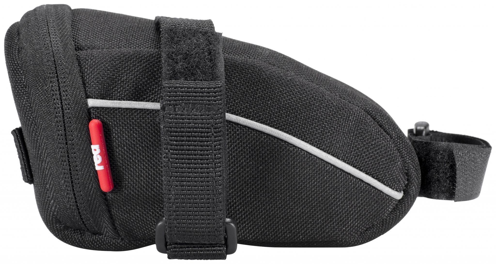Red Cycling Products Gepäckträgertasche »Saddle Bag Satteltasche M«