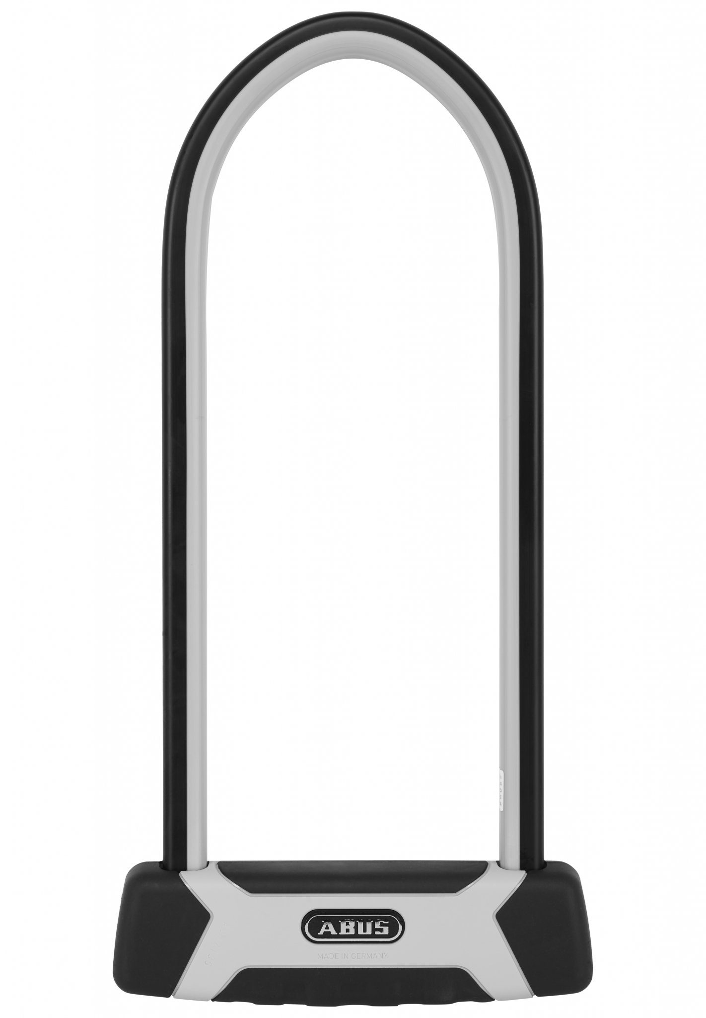 ABUS Fahrradschloss »Granit X-Plus 540/160HB300 Bügelschloss«