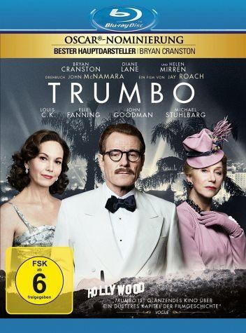 Blu-ray »Trumbo«