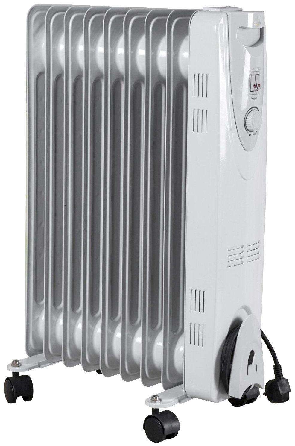 Ölradiator »AY 355«
