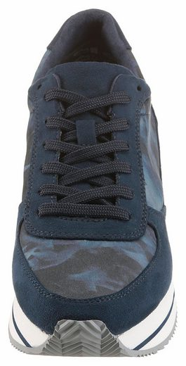 Tamaris Sneaker, mit Plateauabsatz
