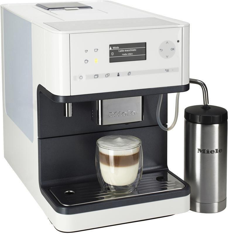 miele kaffeevollautomat cm6310 inklusive. Black Bedroom Furniture Sets. Home Design Ideas