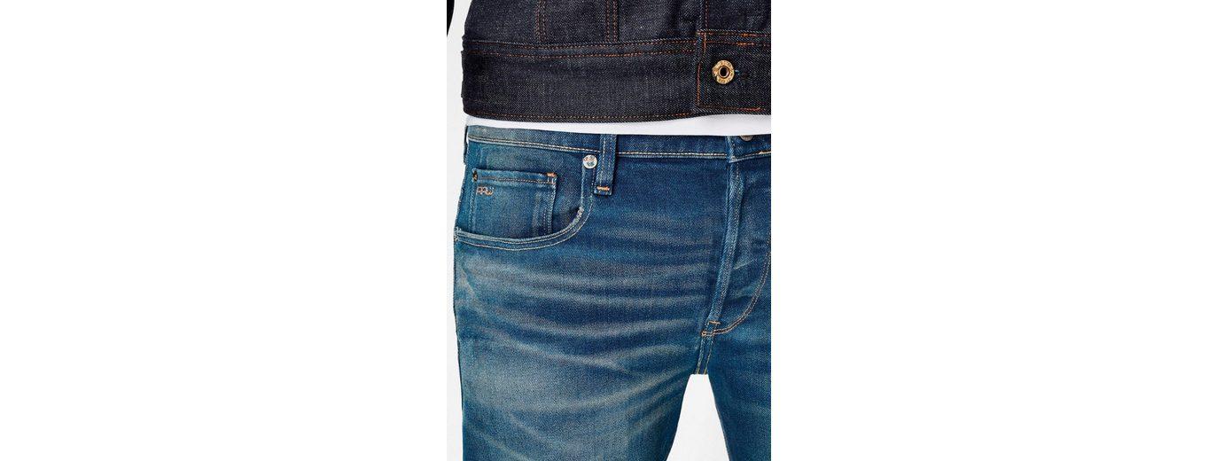 G-Star RAW 5-Pocket-Jeans 3301 Loose Fabrikverkauf Günstiger Preis Steckdose Neu Billig Verkauf Mit Kreditkarte 20Q5ZdJw