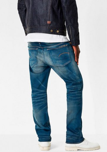 G-Star RAW 5-Pocket-Jeans 3301 Loose