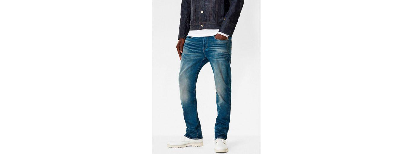 Steckdose Neu Perfekt Günstiger Preis G-Star RAW 5-Pocket-Jeans 3301 Loose Billige Nicekicks Billig Verkauf Mit Kreditkarte Preise Für Verkauf LyuL5HK