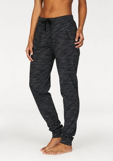 Kangaroos Relax Pants With Pleats