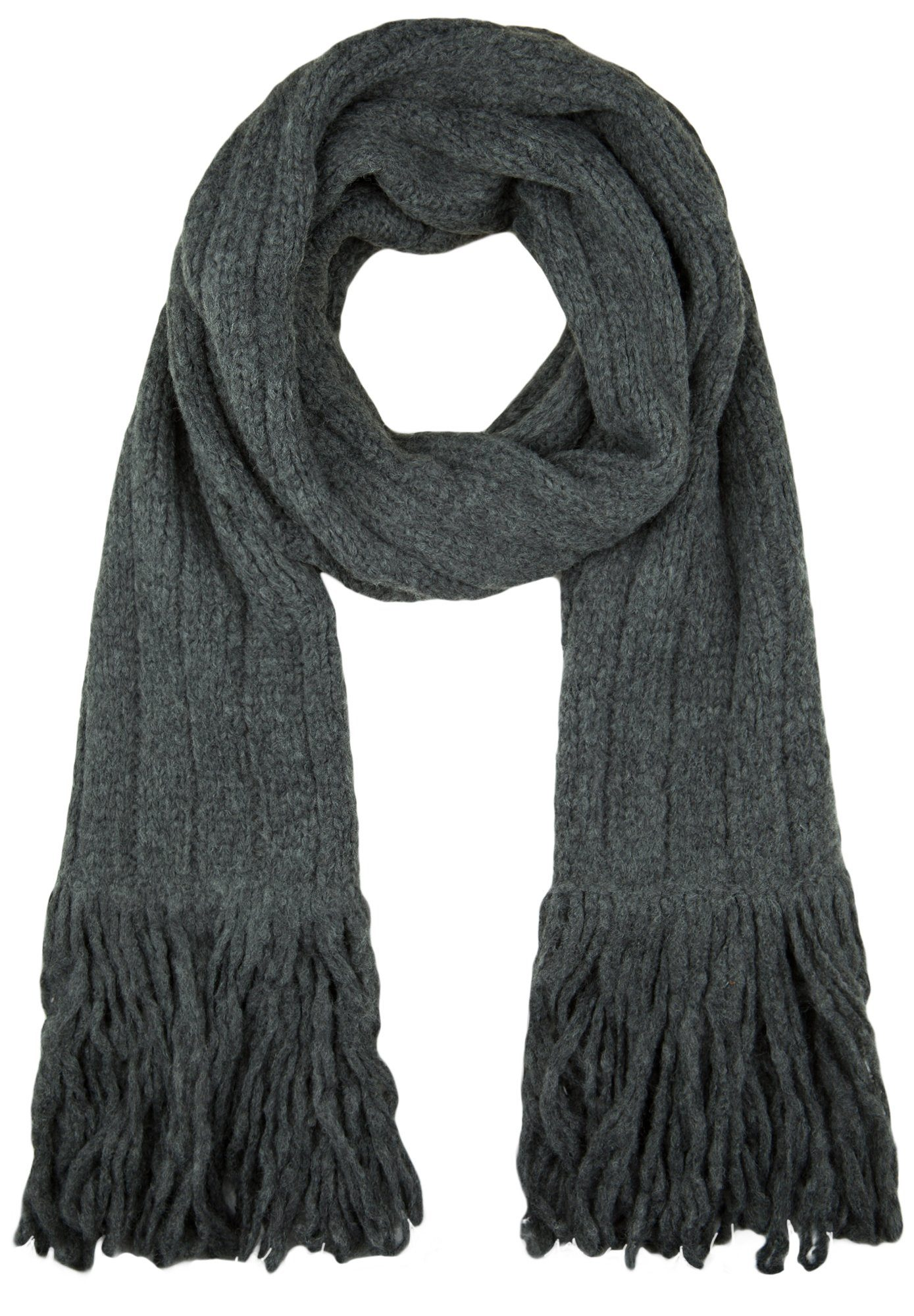 Better Rich Strickschal »SCARF«