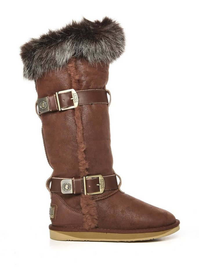 Australia Luxe Collective Stiefel in rot