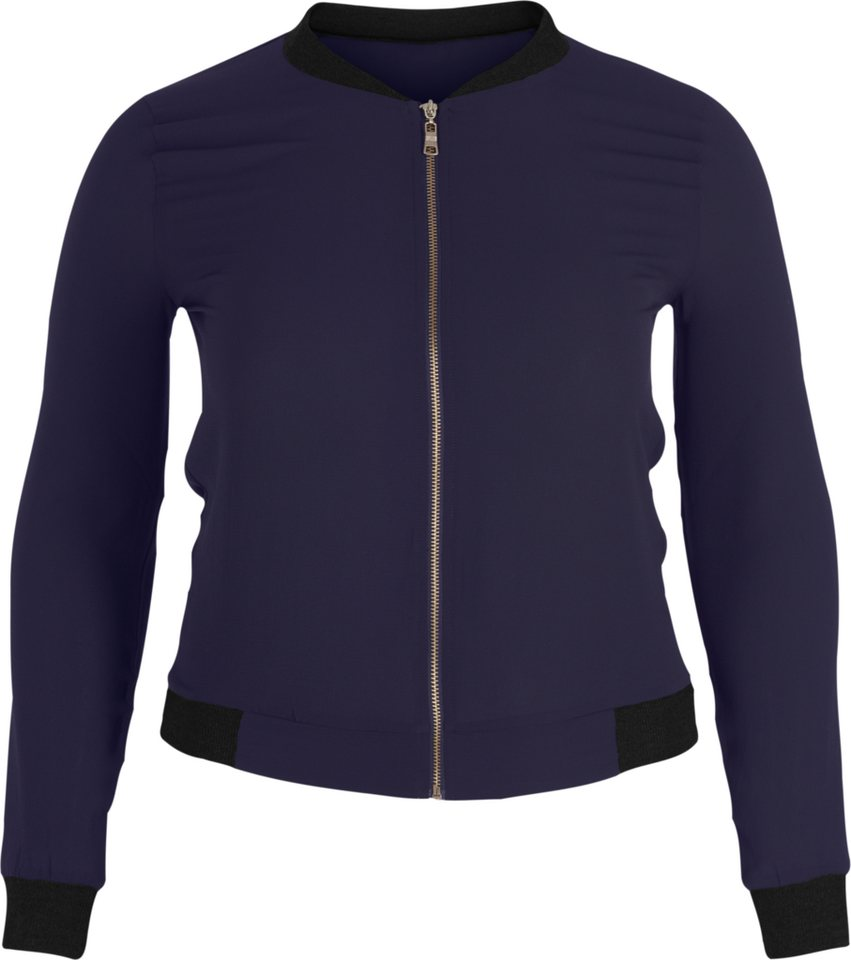 Zizzi Bomberjacke in Night Sky