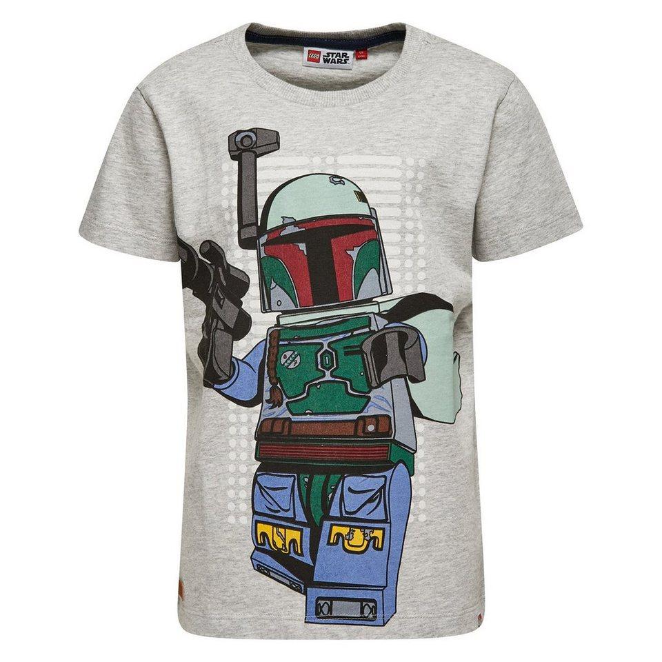 lego wear star wars tm t shirt teo clone kurzarm shirt. Black Bedroom Furniture Sets. Home Design Ideas