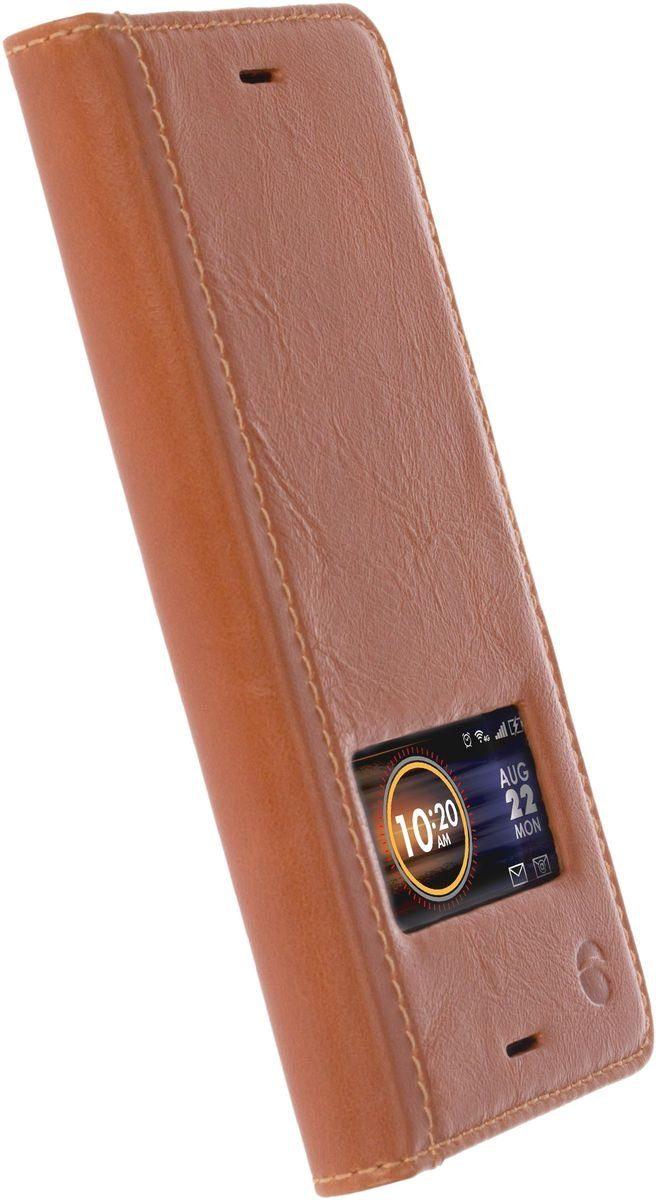Krusell Handytasche »SmartCase Sigtuna für Sony Xperia X Compact«