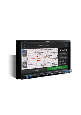 Навигация для Wohnmobil Camper и LKW &...