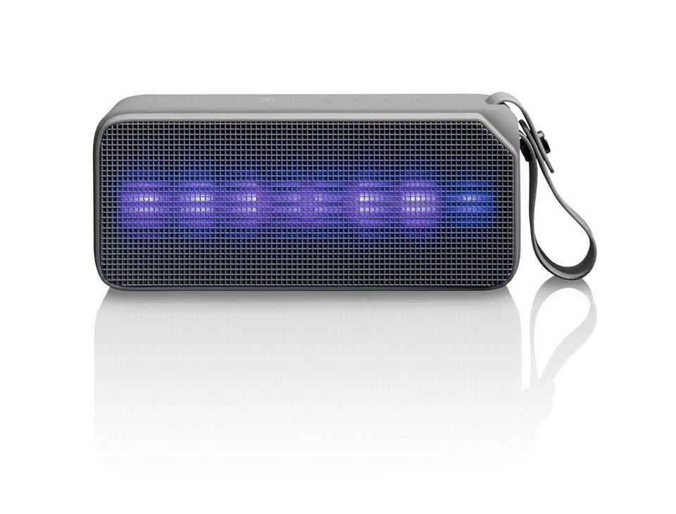 lenco bluetooth stereo lautsprecher bt 190 light otto. Black Bedroom Furniture Sets. Home Design Ideas