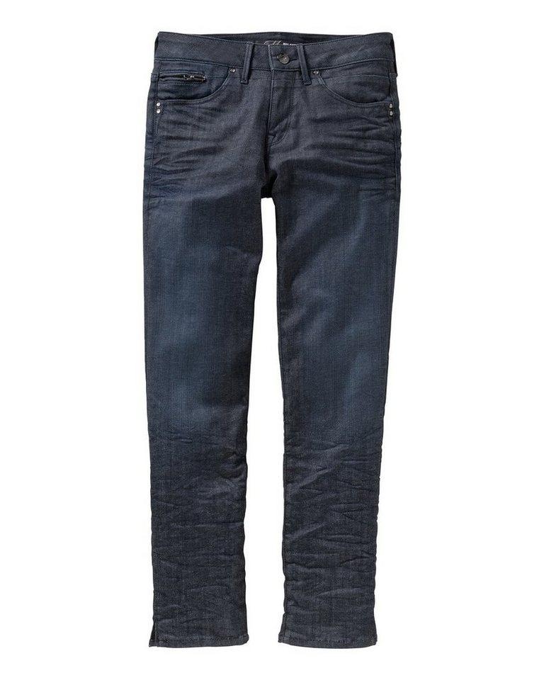Mavi Uptown Jeans Diana in Blue