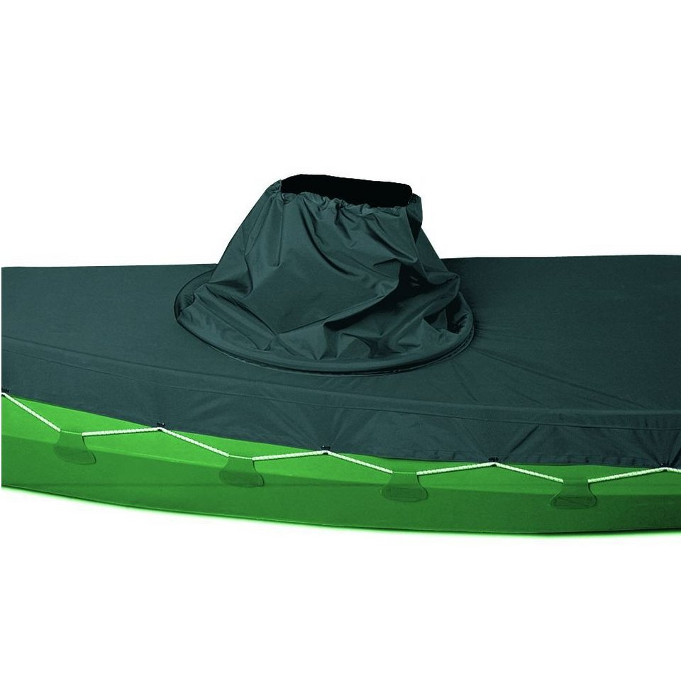 Ally Schwimmsportzubehör »Spritzschutz 16,5« in grün