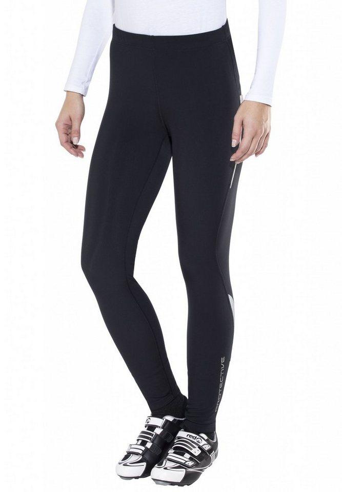 Protective Radhose »Morley Tight Women« in schwarz