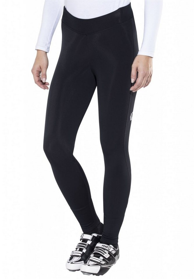 PEARL iZUMi Radhose »ELITE Thermal Tight Women« in schwarz