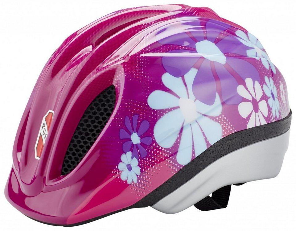 Puky Fahrrad-Bekleidung »PH 1 Fahrradhelm« in pink