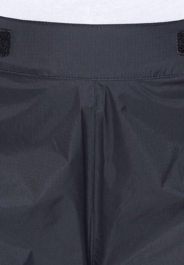 VAUDE Hose Tremalzo Rain Shorts Women