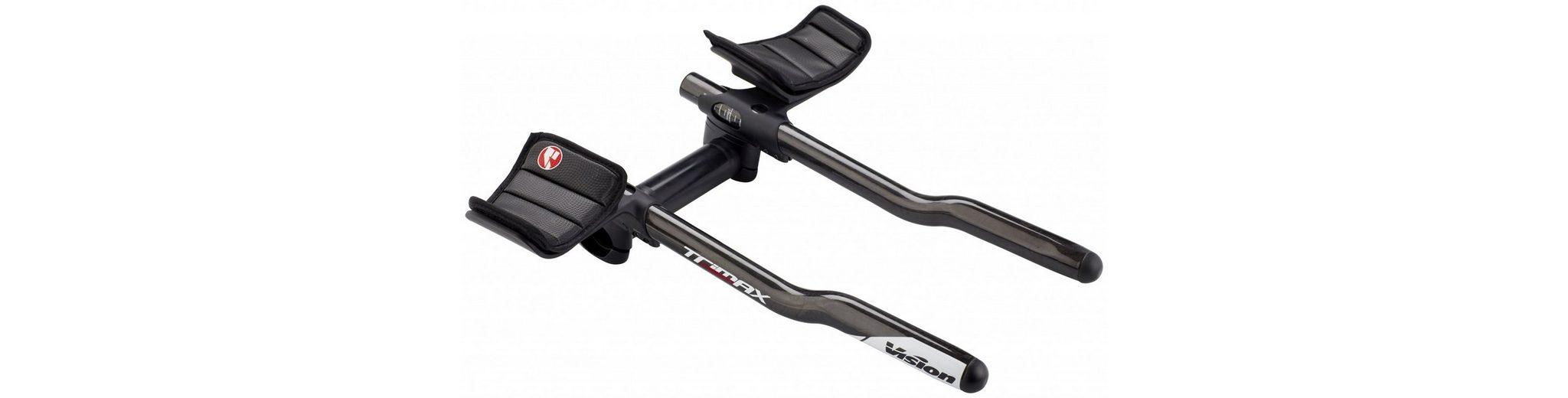 FSA Fahrradlenker »TriMax Carbon Clip-On Zeitfahrsystem«