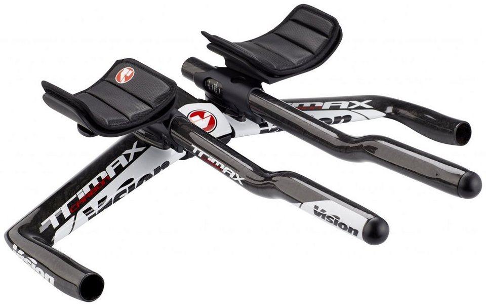 FSA Fahrradlenker »TriMax Carbon Si R-Bend Zeitfahrsystem«