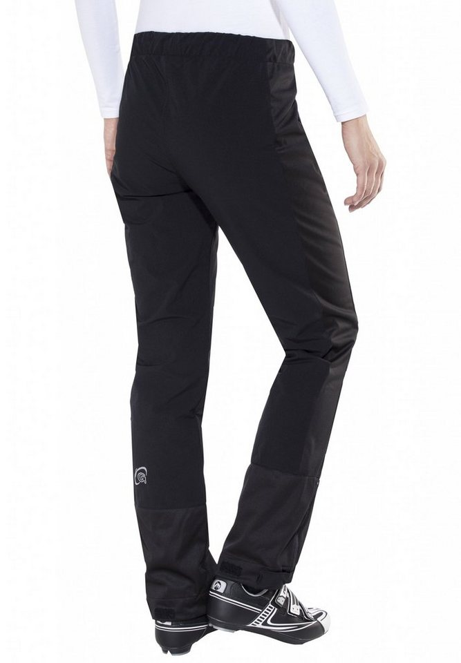 Gonso Radhose »Pacific V2 Active Hose Damen« in schwarz