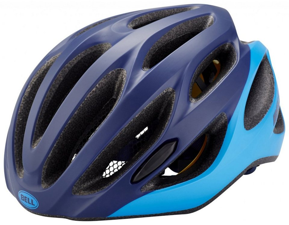 Bell Fahrradhelm »Draft Mips Helmet« in blau