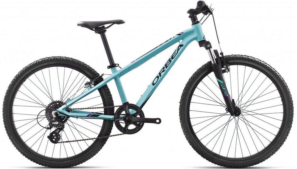 ORBEA Kinderrad »MX 24 XC« in blau