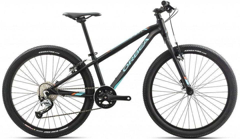 Orbea Kinderrad »MX 24 Team« in schwarz