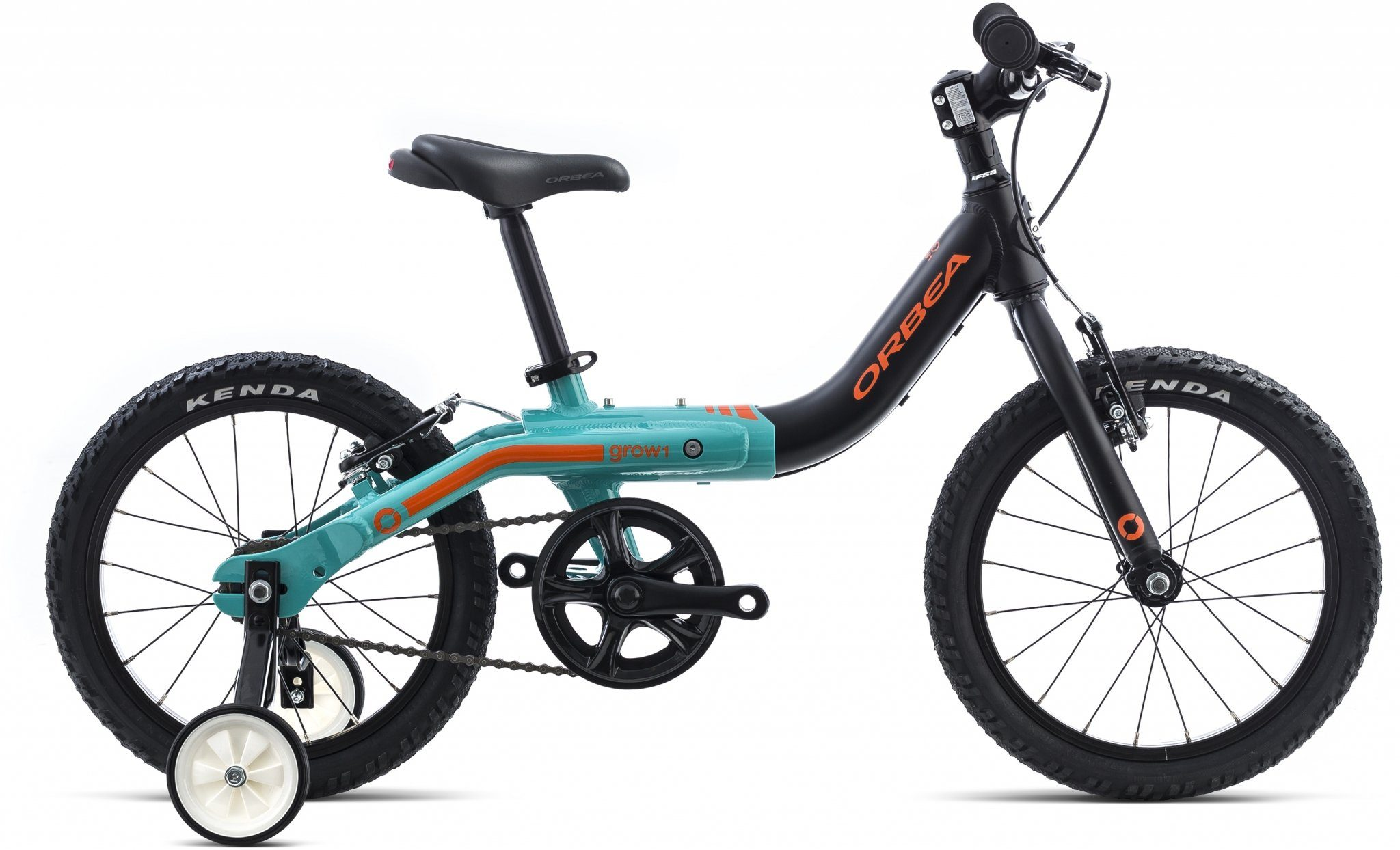 Orbea Kinderrad »Grow 1«