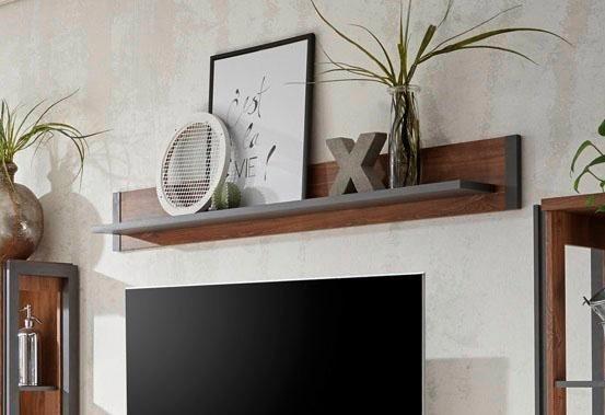 Home affaire Wandpaneel »Detroit«, Breite 160 cm, im angesagten  Industrial-Look online kaufen | OTTO