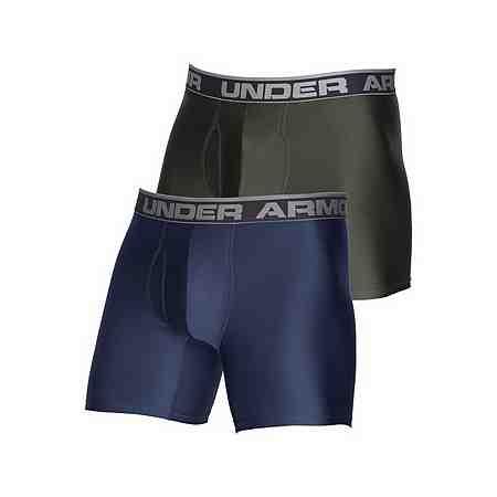 Under Armour Boxer ( 2 Stück )