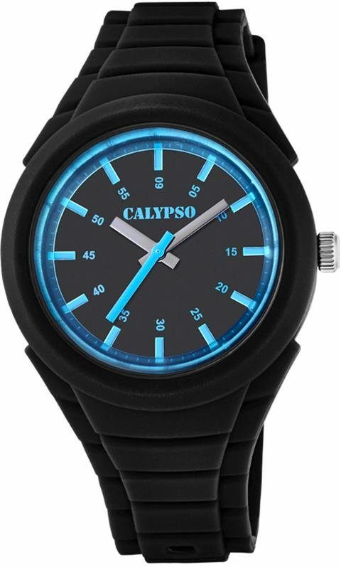 CALYPSO WATCHES Quarzuhr »K5724/8«