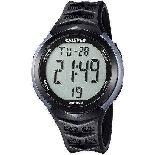 CALYPSO WATCHES Chronograph »K5730/1«