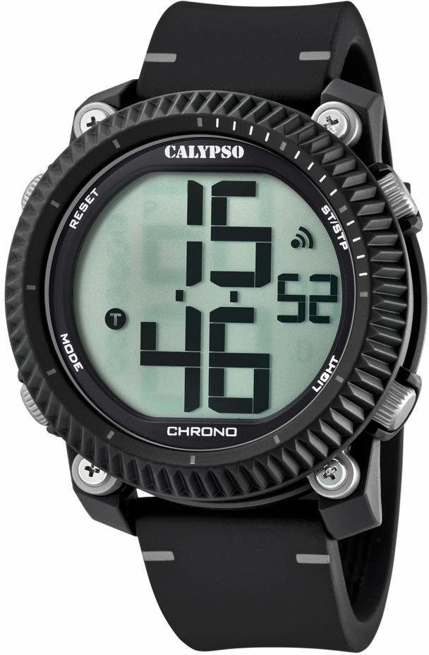 CALYPSO WATCHES Chronograph »K5731/1«