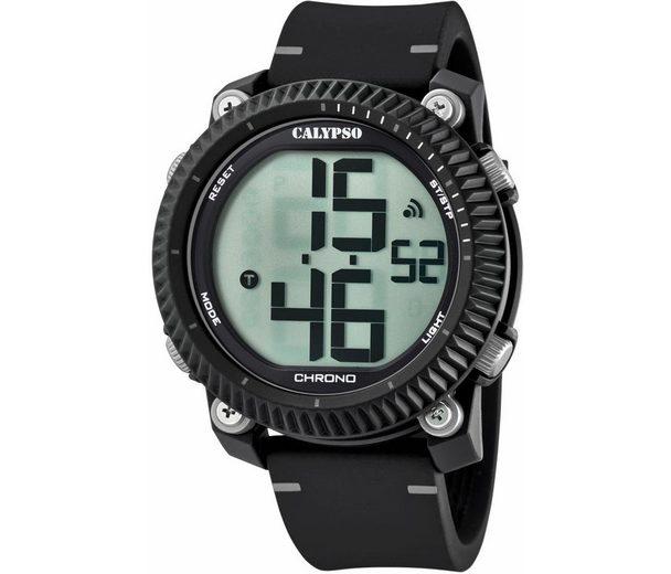 CALYPSO WATCHES Chronograph »K5731/1«