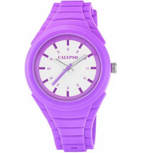 CALYPSO WATCHES Quarzuhr »K5724/4«